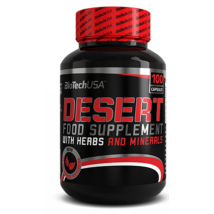 Desert - 100 capsule