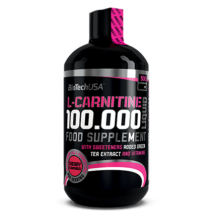 L-Carnitine 100.000 Liquid - 500ml