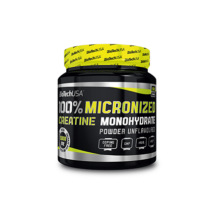 100% Creatine Monohydrate - 500g
