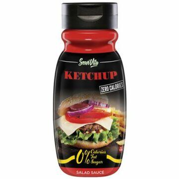 SERVIVITA Salsa Ketchup  320 ml