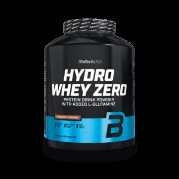 Hydro Whey Zero - 1816g