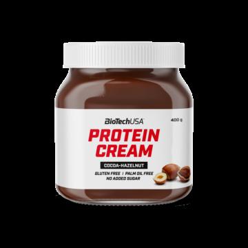 Protein Cream 400g