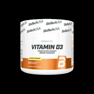Vitamin D3 - 150g
