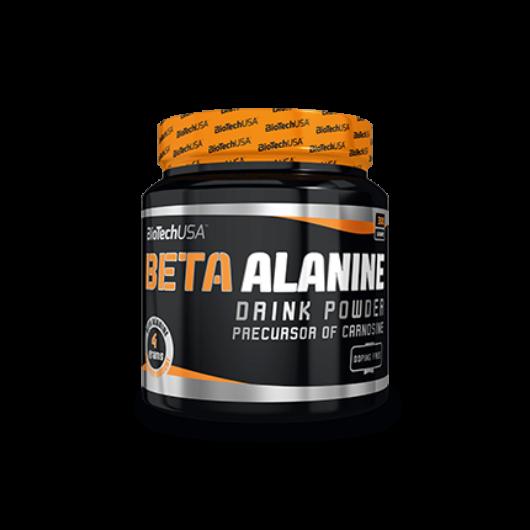 Beta Alanine Powder - 300g (senza aroma)