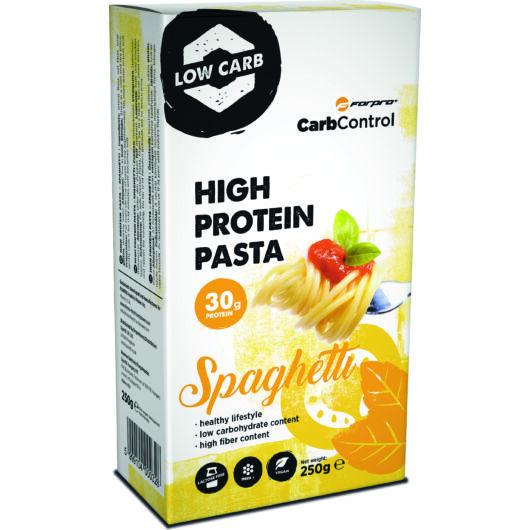HIGH PROTEIN PASTA - SPAGHETTI - 250 g