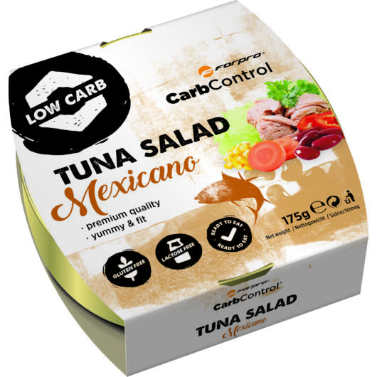 TUNA SALAD – MEXICANO - 175 g