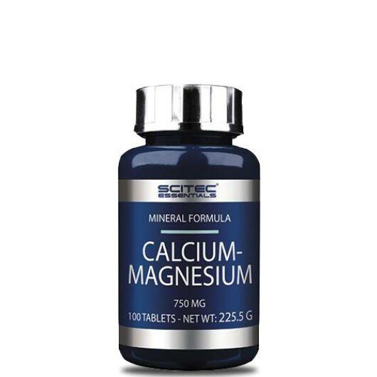 Calcium - Magnesium 750 mg - 100 tavolette