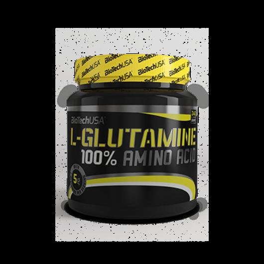 100% L-Glutamine - 500g