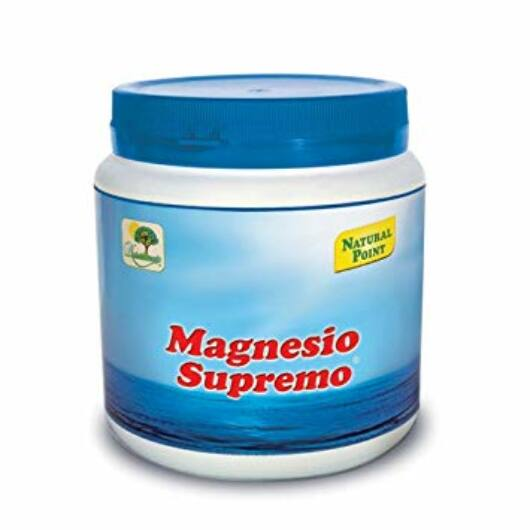 Magnesio Supremo - 300 g