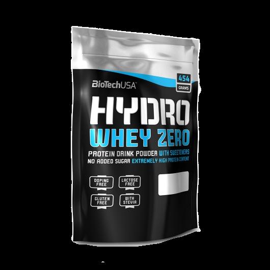 Hydro Whey Zero - 454g