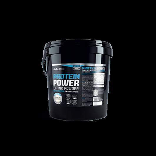Protein Power - 4000g