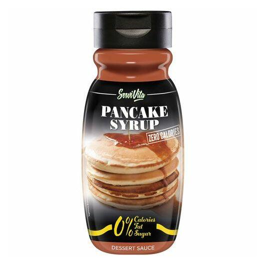 SERVIVITA Salsa Pancake Syrup 320 ml
