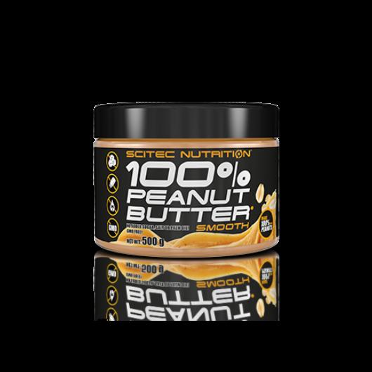 100% Peanut Butter - 500g