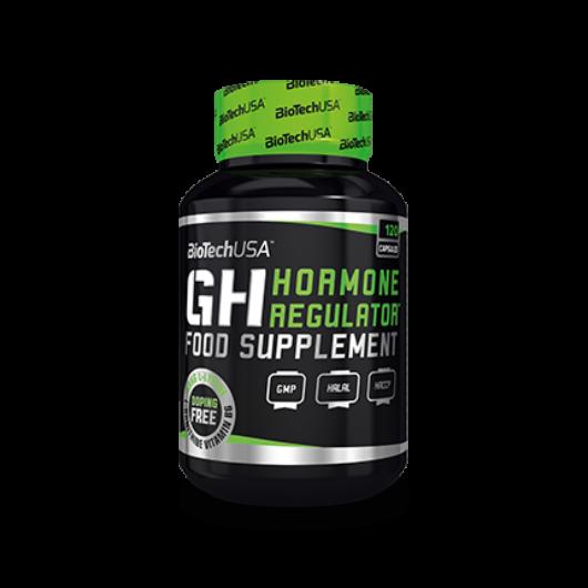 GH Hormone Regulator - 120 capsule