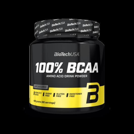 100% BCAA - 400g