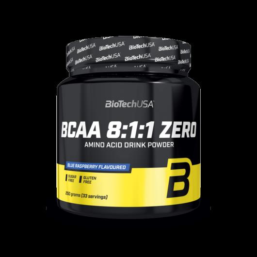 BCAA 8:1:1 Zero - 250g