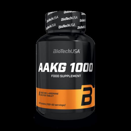 AAKG 1000 - 100 tavolette