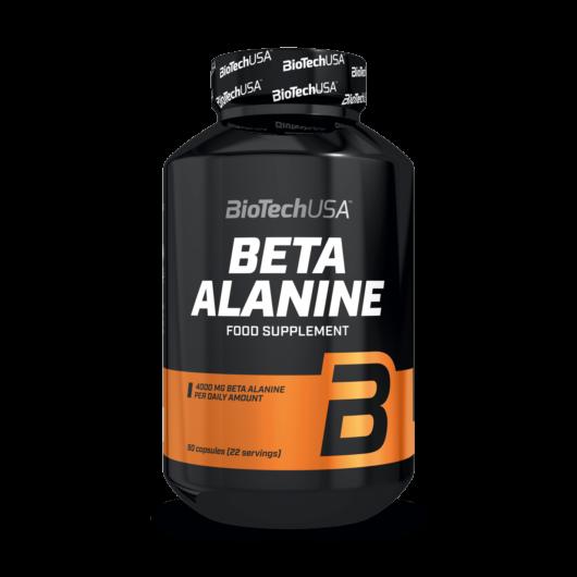 Beta Alanine Caps - 90 capsule