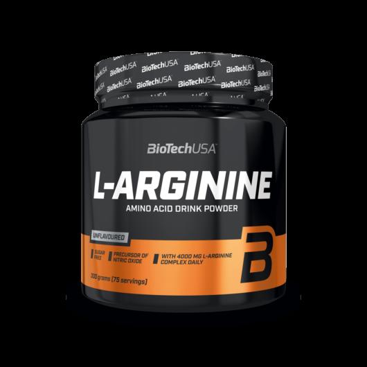 L-Arginine Powder - 300g