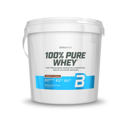 100% Pure Whey - 4000g