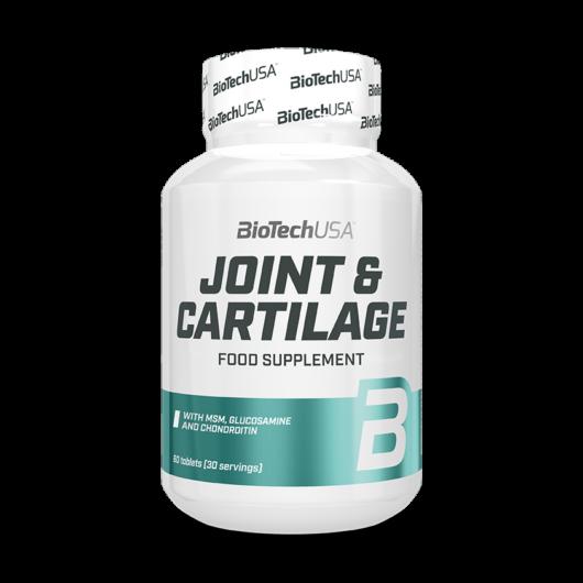 Joint & Cartilage - 60 tavolette
