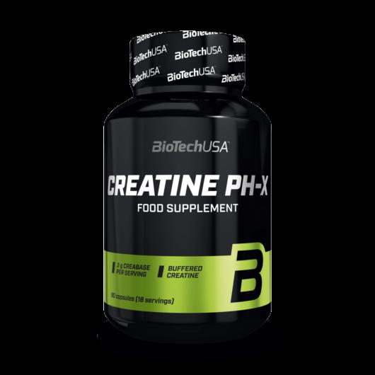 Creatine pH-X - 210 capsule