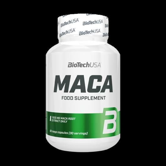 Maca - 60 capsules