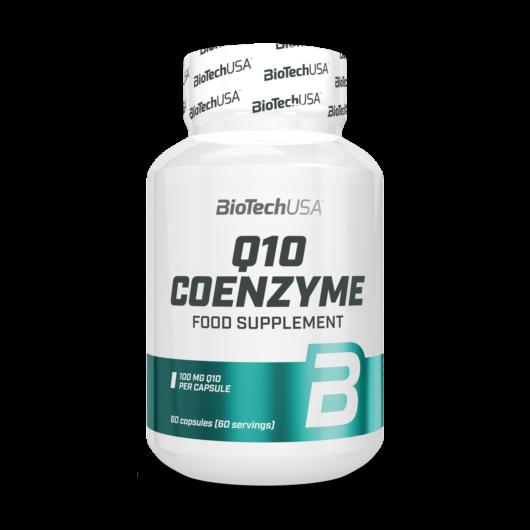 Q10 Coenzyme - 60 capsule