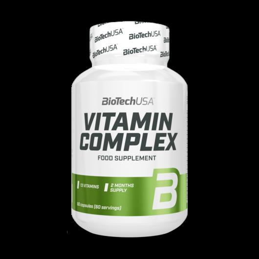 Vitamin Complex - 60 tavolette