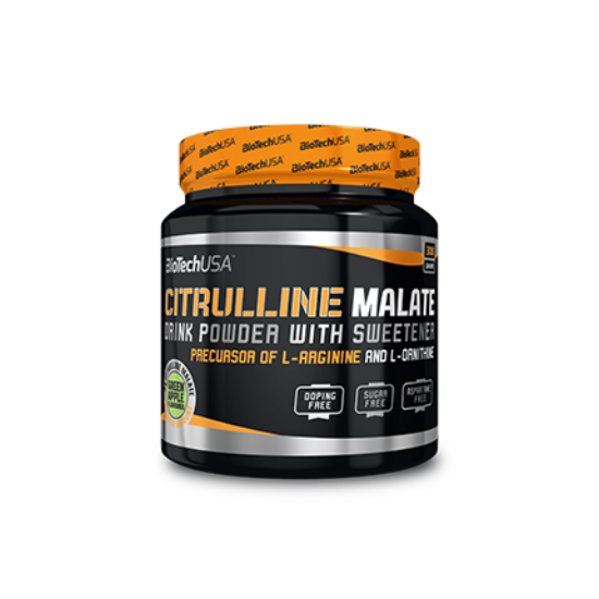 Citrulline Malate Powder - 300g