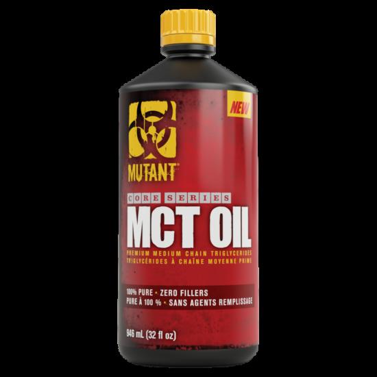 Olio MCT Mutant