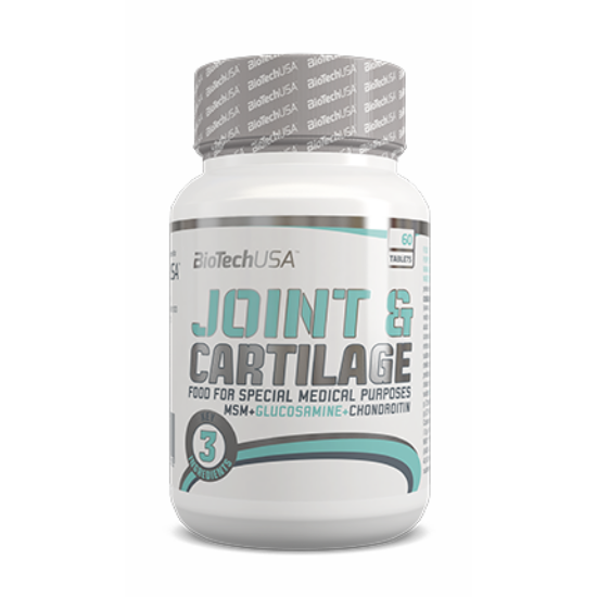 Joint & Cartilage - 60 tavolette