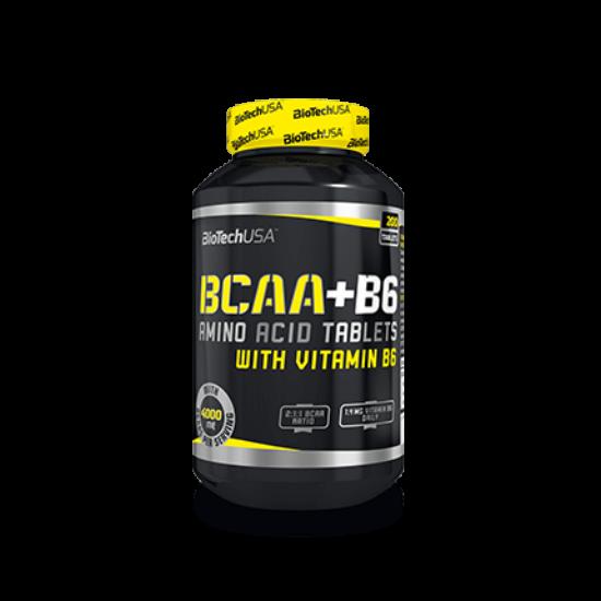 BCAA+B6 - 100 tavolette