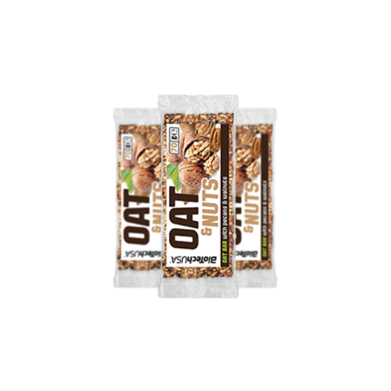 Oat & Nuts 70g