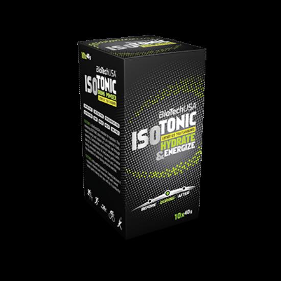 Isotonic 10x40 g