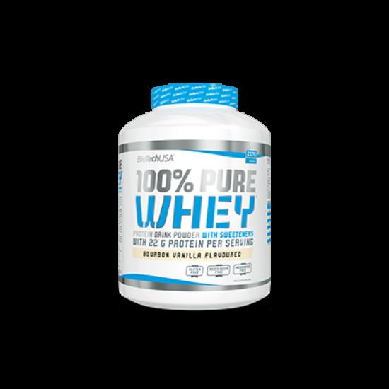100% Pure Whey - 2270g - PROMO SAN VALENTINO