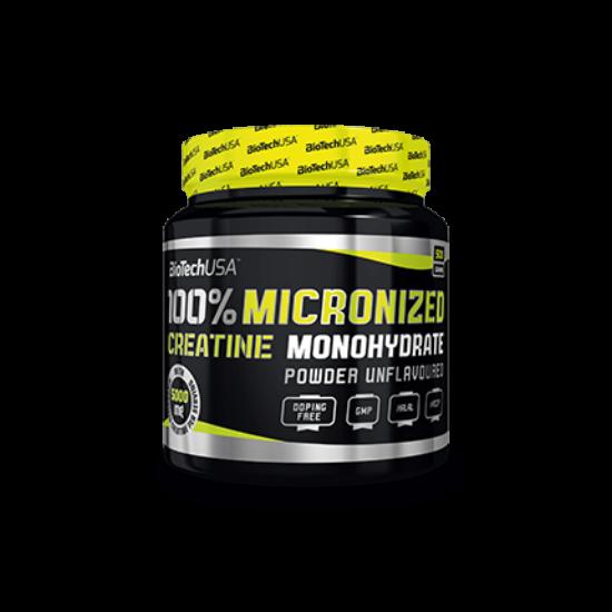 100% Creatine Monohydrate - 1000g
