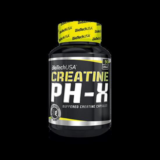 Creatine pH-X - 90 capsule